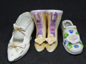 Туфельки со сколами. Ярмарка Мастеров - ручная работа, handmade.