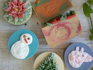 Подарки в январе. Ярмарка Мастеров - ручная работа, handmade.