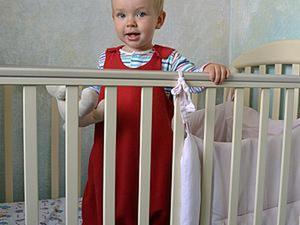 Быстро и просто шьем уютный спальничек для малыша. Ярмарка Мастеров - ручная работа, handmade.
