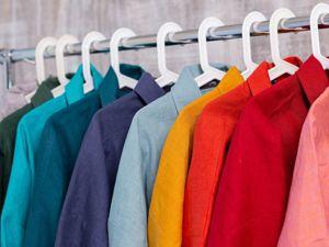 Почему увеличились просмотры льняной одежды?. Ярмарка Мастеров - ручная работа, handmade.