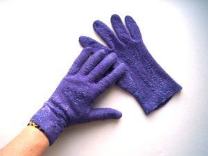 Перчатки — последняя цена. Ярмарка Мастеров - ручная работа, handmade.