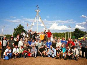 14 Бывалинский международный кузнечный фестиваль. Ярмарка Мастеров - ручная работа, handmade.