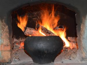 Обжиг в дровяной печи. Часть 2. Ярмарка Мастеров - ручная работа, handmade.
