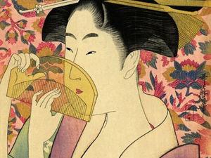 Высокое искусство мелочей эпохи Эдо. Ярмарка Мастеров - ручная работа, handmade.