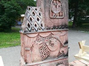 Знакомтесь: Вологда, фестиваль  «Город ремёсел». Ярмарка Мастеров - ручная работа, handmade.