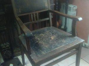 Реставрируем старое кресло: мастер-класс. Ярмарка Мастеров - ручная работа, handmade.