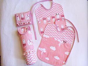 Новинка в магазине: подарочный комплект для новорождённой. Ярмарка Мастеров - ручная работа, handmade.