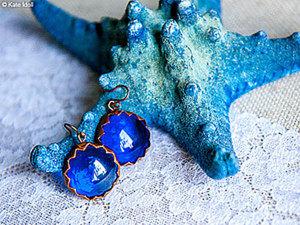 Еще раз о камне без отверстия, или Безель своими руками. Ярмарка Мастеров - ручная работа, handmade.