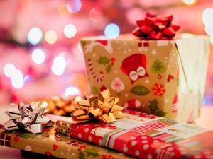 Новогодний розыгрыш подарка среди подписчиков часть 2. Ярмарка Мастеров - ручная работа, handmade.