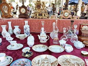 Так ли страшен антикварный рынок, как его рисуют?. Ярмарка Мастеров - ручная работа, handmade.