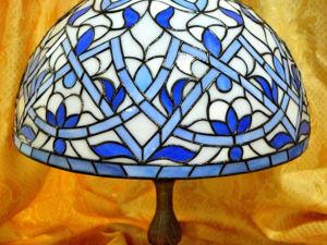 История про настольные лампы (и чуть-чуть об авторских правах). Ярмарка Мастеров - ручная работа, handmade.