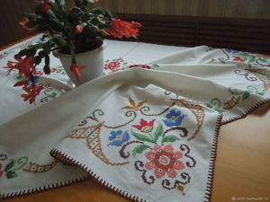 МИНУС 30% на винтажный текстиль!. Ярмарка Мастеров - ручная работа, handmade.