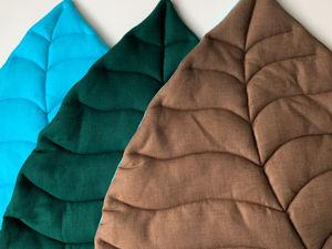 Детский коврик лист плед: где купить, на что обратить внимание при покупке?. Ярмарка Мастеров - ручная работа, handmade.