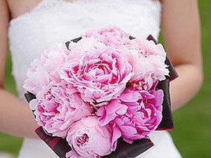 Из каких цветов составить свадебный букет? Мини-обзор самых популярных цветов. Ярмарка Мастеров - ручная работа, handmade.