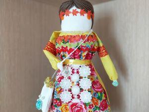 Успешница или, как ее еще называют, Купчиха. Ярмарка Мастеров - ручная работа, handmade.