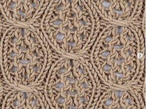 Что значит  «Нет петли»  на схеме для вязания спицами?. Ярмарка Мастеров - ручная работа, handmade.