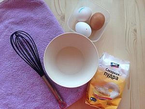 Способ приготовления правильной глазури для росписи пряников. Ярмарка Мастеров - ручная работа, handmade.