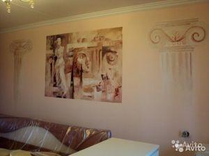 Зачем покрыть росписью стены в интерьере?. Ярмарка Мастеров - ручная работа, handmade.