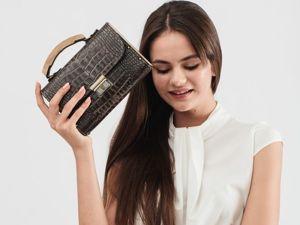 Как мы добиваемся такого высокого качества сумок?. Ярмарка Мастеров - ручная работа, handmade.