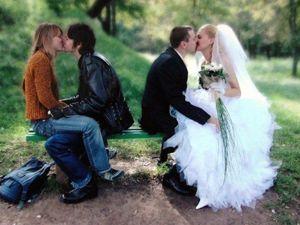 Рубрика: Как выйти замуж еще раз. 7-й выпуск про брак. Ярмарка Мастеров - ручная работа, handmade.