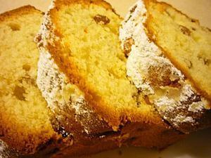 «Изюмительное» угощение: Рождественский кекс. Ярмарка Мастеров - ручная работа, handmade.