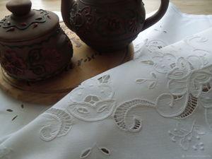 50% скидка на винтажный текстиль!. Ярмарка Мастеров - ручная работа, handmade.