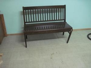 Ремонтируем скамейку. Часть 1: подготовительные работы и первое склеивание. Ярмарка Мастеров - ручная работа, handmade.