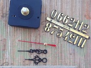 Как выбрать часовой механизм. Ярмарка Мастеров - ручная работа, handmade.