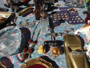 Поход на антикварный  рынок в Риме. Ярмарка Мастеров - ручная работа, handmade.