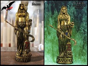 Мара славянская богиня Обновление 2021г. Ярмарка Мастеров - ручная работа, handmade.