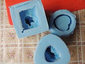 Делаем силиконовую форму для мыла. Ярмарка Мастеров - ручная работа, handmade.
