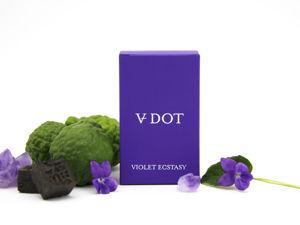 Violet Ecstasy — новый аромат VDOT. Ярмарка Мастеров - ручная работа, handmade.