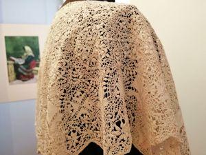 Мальтийское ручное кружево — музейные  сокровища). Ярмарка Мастеров - ручная работа, handmade.