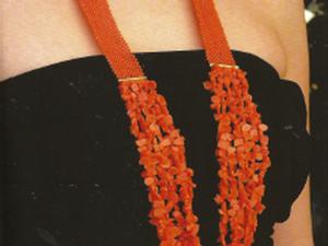 Современные ювелирные изделия из кораллов. Ярмарка Мастеров - ручная работа, handmade.