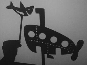 Набор «Подводный мир». Ярмарка Мастеров - ручная работа, handmade.