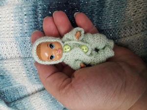 Одежда для малыша. Ярмарка Мастеров - ручная работа, handmade.
