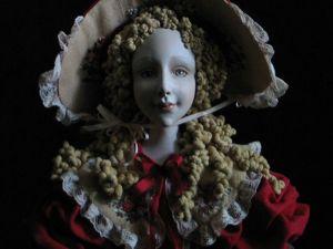 Мои работы. Куклы. Ярмарка Мастеров - ручная работа, handmade.