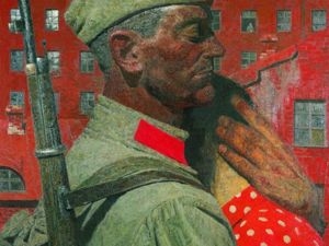 Земной поклон тебе — солдат Победы. Ярмарка Мастеров - ручная работа, handmade.