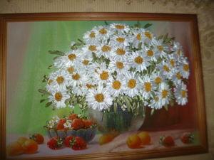Первые цветы. Ярмарка Мастеров - ручная работа, handmade.