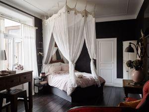 Маленькая спальня: грамотная планировка и декорирование. Ярмарка Мастеров - ручная работа, handmade.