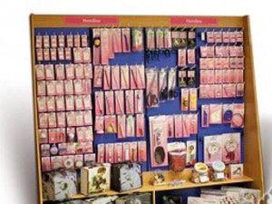 Стеллаж для вашей мастерской или магазина. Ярмарка Мастеров - ручная работа, handmade.