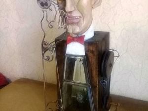 Видео «Сердце часовщика»  артмеханика. Ярмарка Мастеров - ручная работа, handmade.
