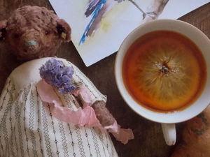 Видео мастер-класс: шьем мишку Тедди в винтажном стиле. Урок 2. Ярмарка Мастеров - ручная работа, handmade.