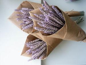 Cухоцветы. Ярмарка Мастеров - ручная работа, handmade.