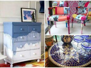 Несколько секретов, чтобы ваша мебель выглядела как новенькая. Ярмарка Мастеров - ручная работа, handmade.