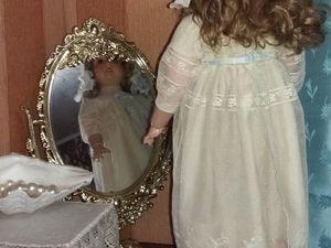 Открыто Ателье для кукол, добро пожаловать!. Ярмарка Мастеров - ручная работа, handmade.