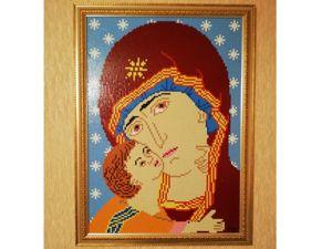 Создание мозаики. Ярмарка Мастеров - ручная работа, handmade.