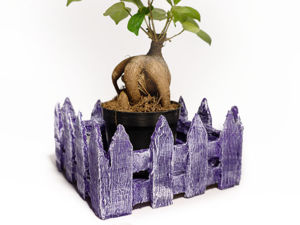 Делаем декоративный ящик из картона. Ярмарка Мастеров - ручная работа, handmade.