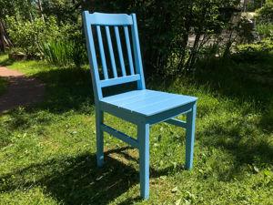 Реставрация старого стула своими руками. Ярмарка Мастеров - ручная работа, handmade.