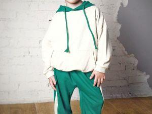 Аукцион на детский спортивный костюм Старт 700. Ярмарка Мастеров - ручная работа, handmade.